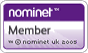 Nominet Member and Registrar